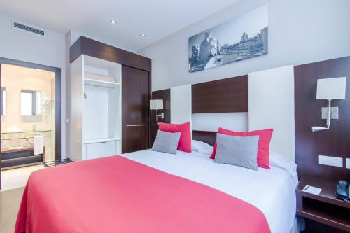 Hotel & Spa Villa Olimpica Suites photo 72