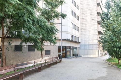 Apartments Sata Park Guell Area photo 18