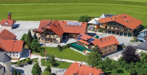 Фото отеля Hotel Kirchbichl