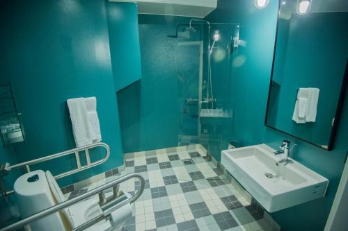 Bo Hotel photo 24