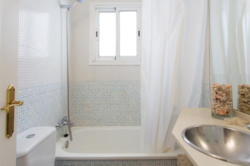 Apartment Atico de Dos Olivos photo 7