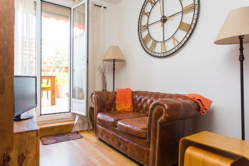Apartment Atico de Dos Olivos photo 11