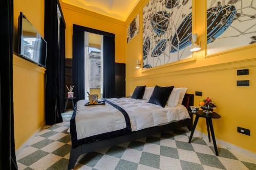 Roma Luxus Hotel photo 2