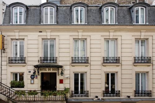 Hôtel Du Bois Champs-Elysées photo 6