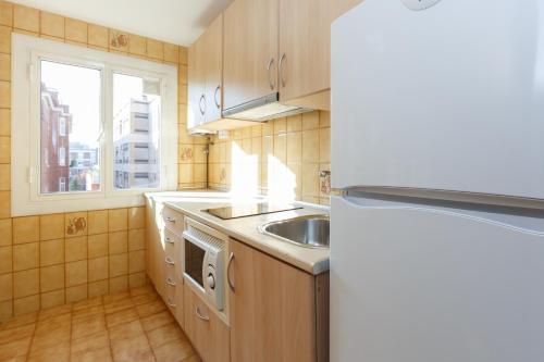 Apartamentos Ganduxer photo 60