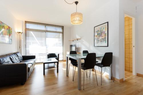 Apartamentos Ganduxer photo 61
