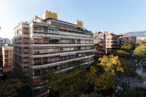 Apartamentos Ganduxer photo 63