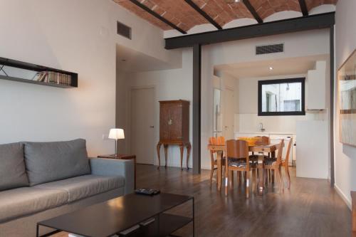 Decô Apartments Barcelona-Diagonal photo 42