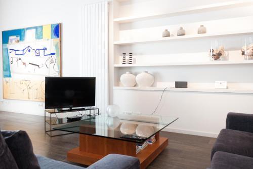 Decô Apartments Barcelona-Diagonal photo 49