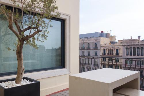 Decô Apartments Barcelona-Diagonal photo 50