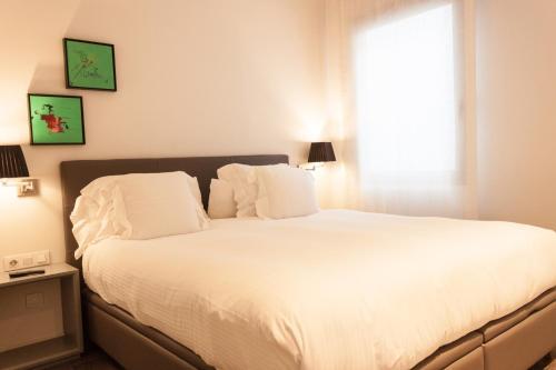 Decô Apartments Barcelona-Diagonal photo 53