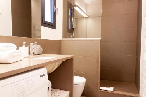 Decô Apartments Barcelona-Diagonal photo 54