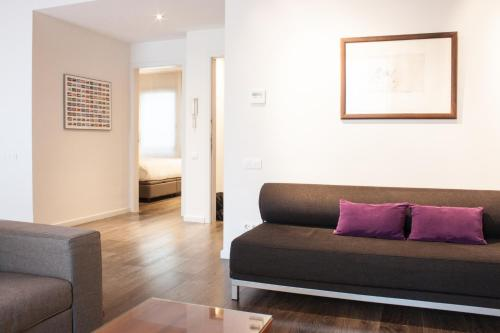 Decô Apartments Barcelona-Diagonal photo 57