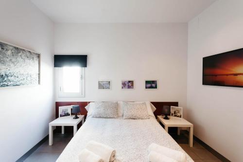 Apartments Gaudi Barcelona photo 80
