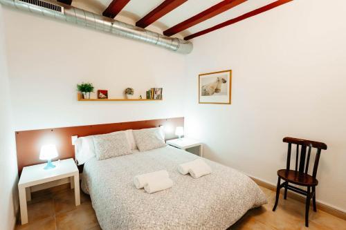 Apartments Gaudi Barcelona photo 84