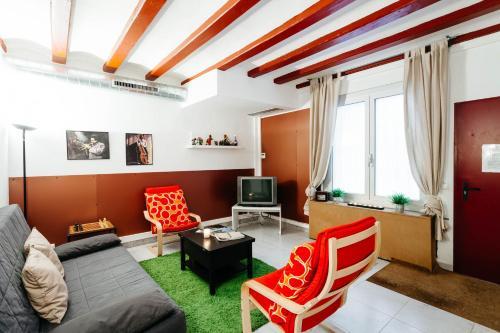 Apartments Gaudi Barcelona photo 88
