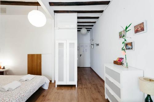 Apartments Gaudi Barcelona photo 89