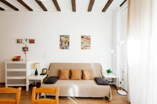 Apartments Gaudi Barcelona photo 90