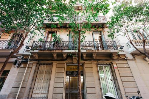 Apartments Gaudi Barcelona photo 95