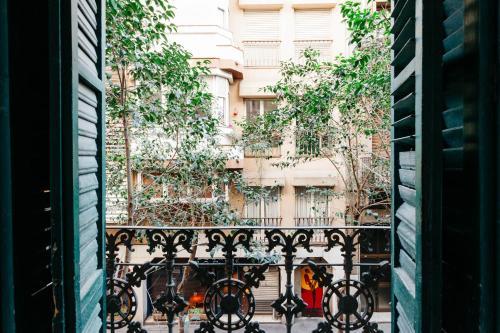 Apartments Gaudi Barcelona photo 96