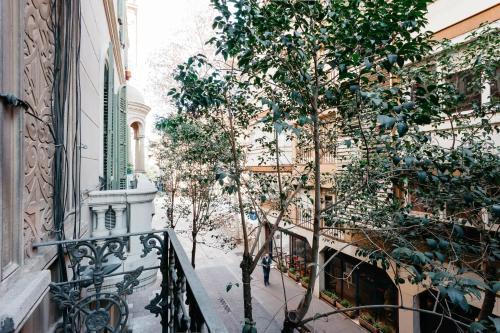 Apartments Gaudi Barcelona photo 97