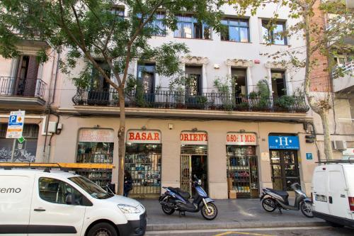 Hostal LK Barcelona photo 26