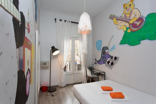 ZooRooms Boutique Guesthouse photo 33