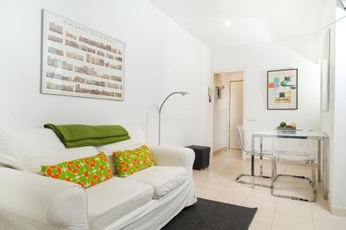 Apartament Conde Güell photo 30