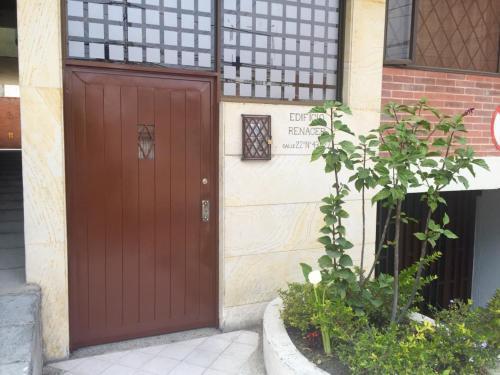 HotelApartamento Edificio Renacer