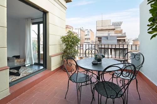 C211 Barcelona Apartments photo 8