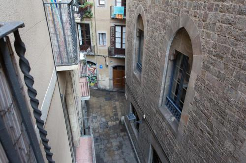 Apartments Bellafila Gothic photo 13