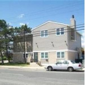 Kania Shore House