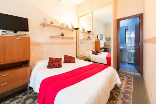 Apartment Gaudí BCN impression