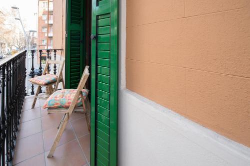 Apartment Gaudí BCN photo 13