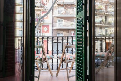 Apartment Gaudí BCN photo 14