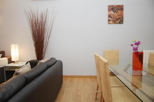 Luxury Central Apartment photo 19