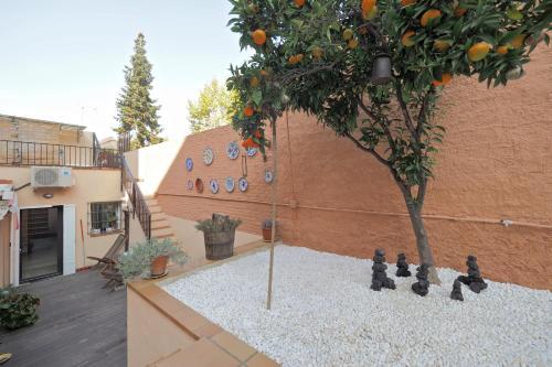 House in Park Güell photo 17