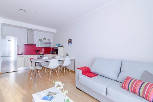 Pelayo Deluxe Apartments photo 45