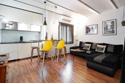 L'Appartement, Luxury Apartment Barcelona photo 29