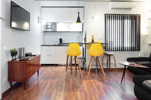 L'Appartement, Luxury Apartment Barcelona photo 30