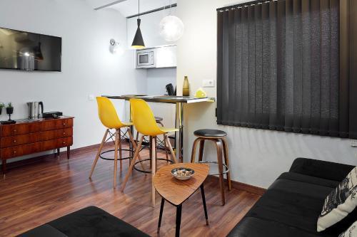 L'Appartement, Luxury Apartment Barcelona photo 33