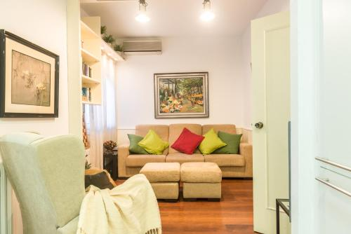 Akira Flats Sant Pau apartments photo 21