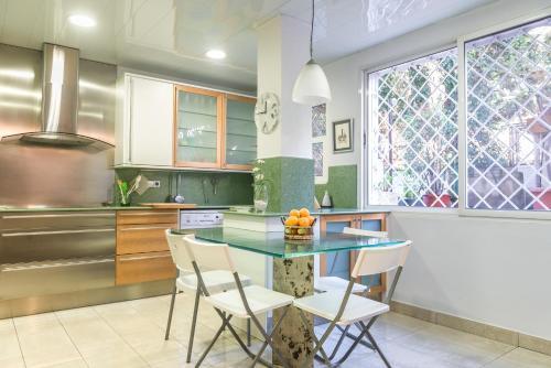 Akira Flats Sant Pau apartments photo 30