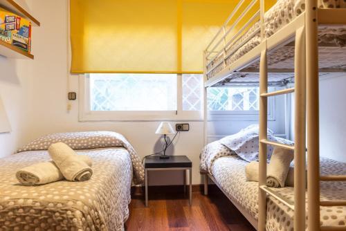 Akira Flats Sant Pau apartments photo 31