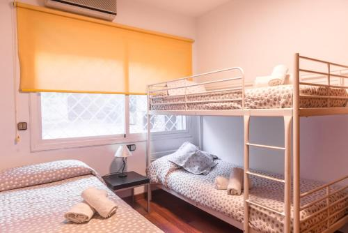 Akira Flats Sant Pau apartments photo 32