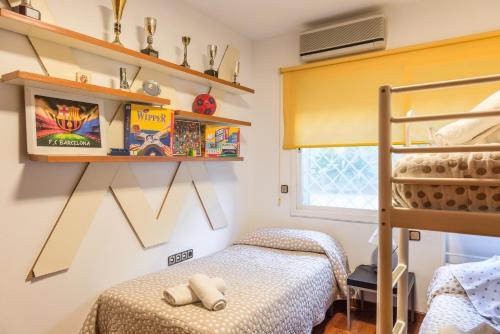 Akira Flats Sant Pau apartments photo 38