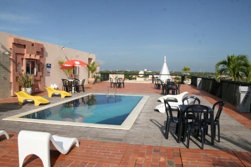 . Hotel Delta