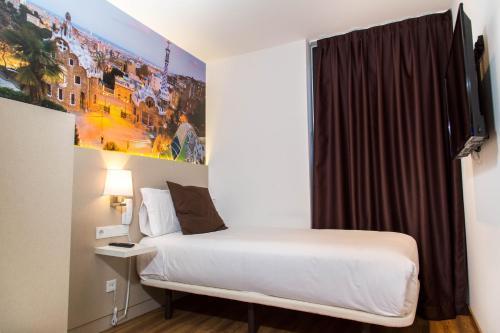 Hotel BestPrice Gracia photo 46