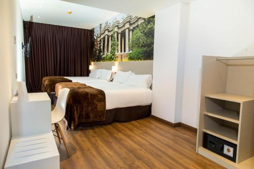 Hotel BestPrice Gracia photo 51
