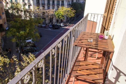 Ondina Suites Sagrada Familia photo 23